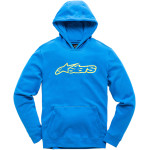 KID'S BLAZE FLEECE ZIP-FRONT HOODY