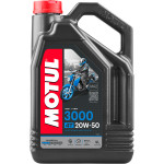 3000 4T MINERAL MOTOR OIL