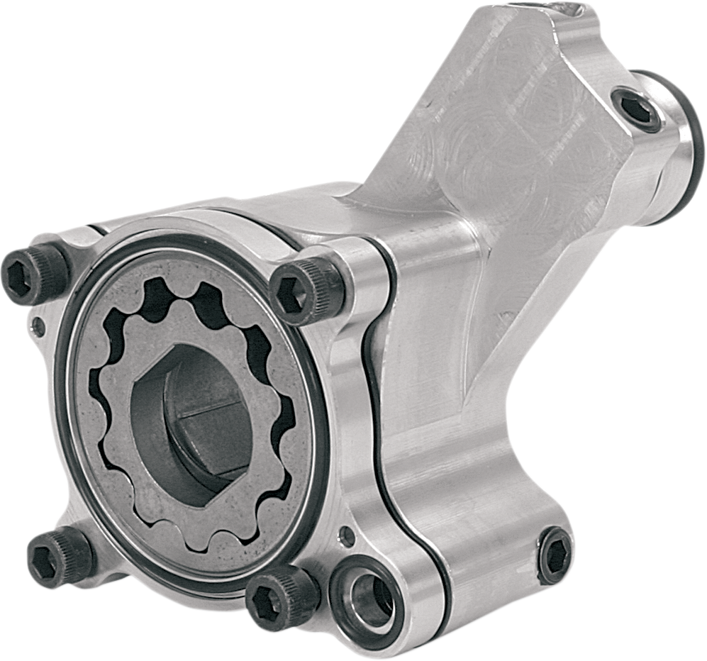 Feuling HP+ Twin Cam 88 Oil Pump for 99-06 Harley Dyna Touring Softail FLHX FXST