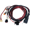 WIRE HARNESS FOR DUALLY AND D2 LED LIGHTS