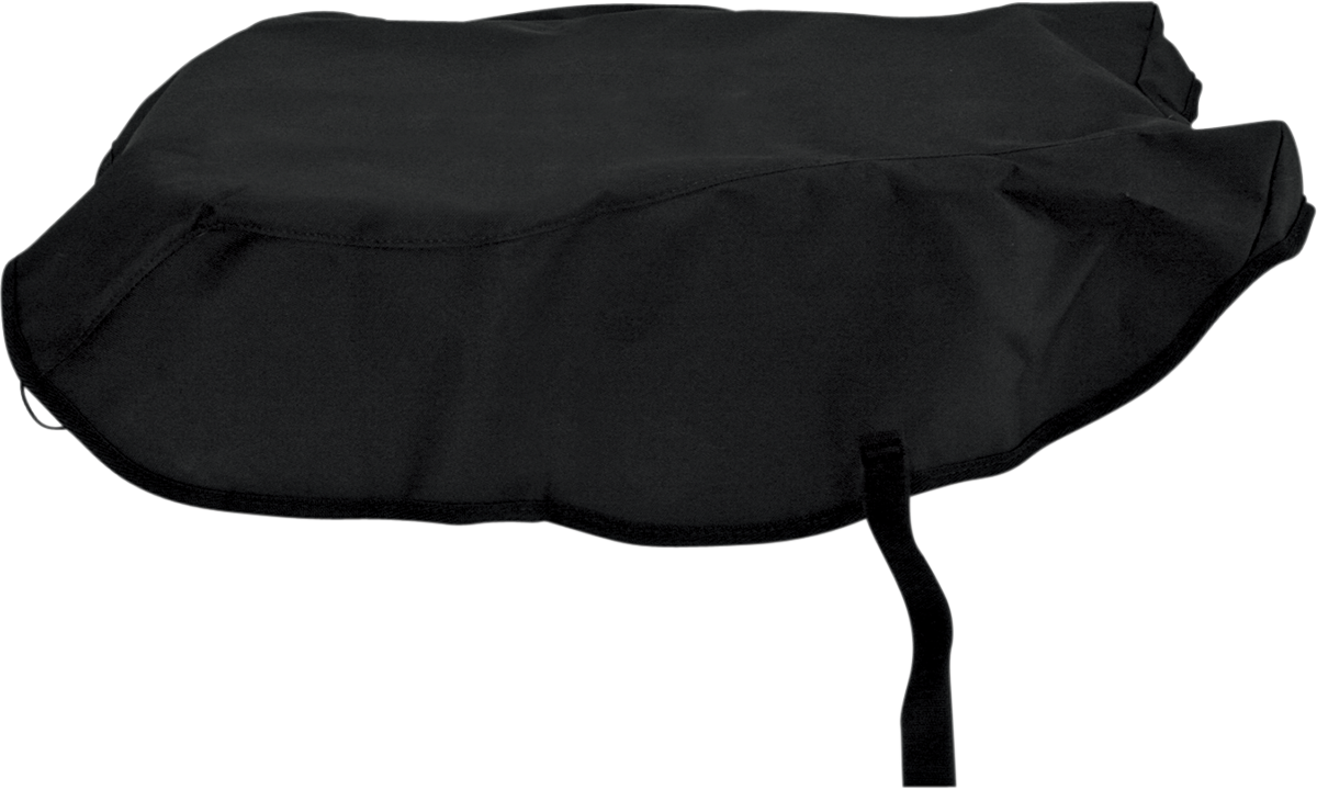 Moose Utility ATV Black Cordura Seat Cover for 00-04 YFM Kodiak 400 450 2x4