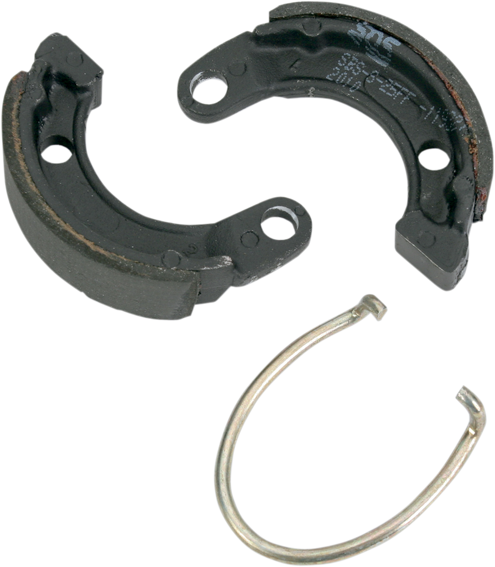 SBS 2010 Brake Shoes