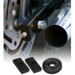 LOCKDOWN AXLE KITS
