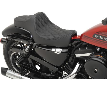 SEAT PRED III DDBLK XL14-