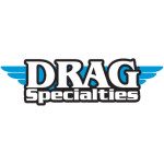 DRAG SPECIALTIES LIGHTED SIGN