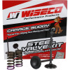 GARAGE BUDDY STEEL VALVE KIT