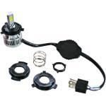 H4-STYLE LED HEADLIGHT BULB