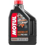 2T MICRO MOTOR OIL