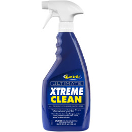 ULTIMATE XTREME CLEAN CLEANER AND DEGREASER