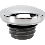 STOCK-STYLE VENTED GAS CAP