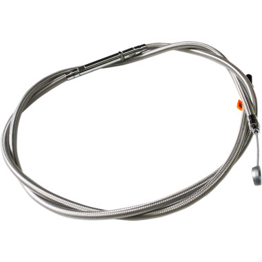 HANDLEBAR CABLE KITS, CLUTCH CABLES, AND BRAKE LINES