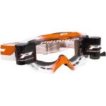 3200 VENOM GOGGLES WITH ROLL-OFF SYSTEM