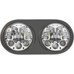 "5.75"" 8692 LED ADAPTIVE 2 HEADLIGHT"