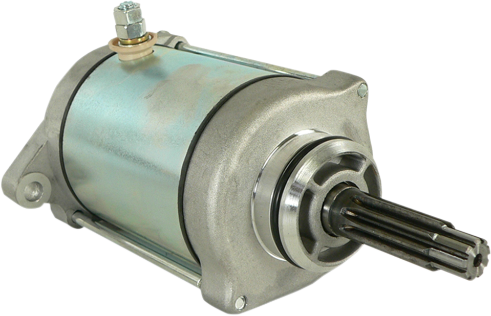 Parts Unlimited Offroad Dirt Bike Engine Starter Motor 96-15 Suzuki DR 650 SE