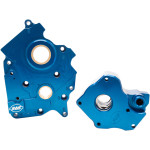 OIL PUMP AND CAM SUPPORT PLATE KITS