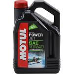 4T POWERJET 10W40 MOTOR OIL