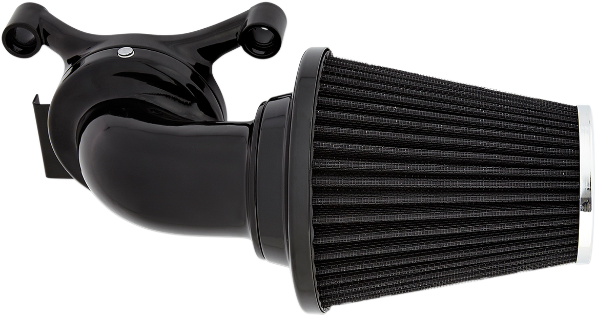 Arlen Ness Black Monster Sucker Air Filter Kit for 88-18 Harley Sportster XL