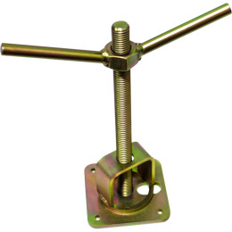 CLUTCH SPRING COMPRESSION BENCH TOOL