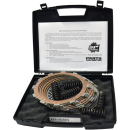 HIGH-PERFORMANCE CLUTCH KIT