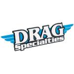 DRAG SPECIALTIES METAL TACKER SIGN