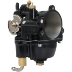 BLACK SUPER E AND G CARBURETORS
