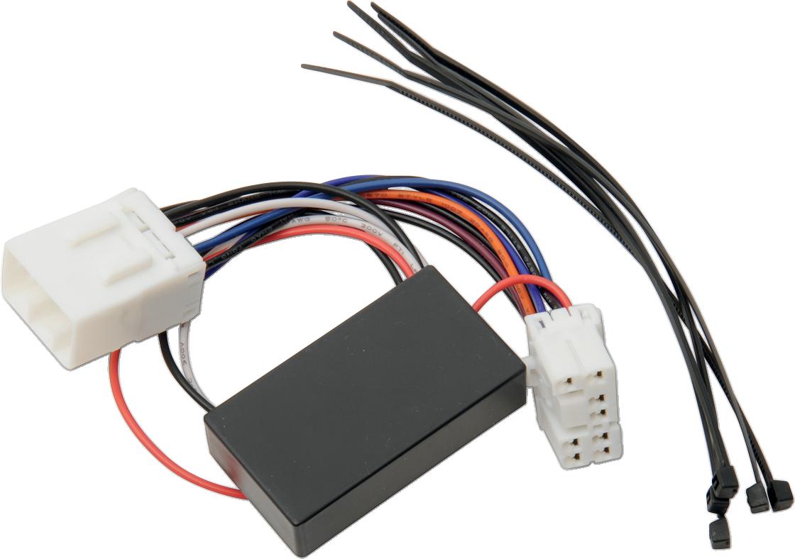 Custom Dynamics Magic Strobes Lighting Control Module 11-17 Harley Softail