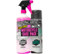 Tire & Service Cleaners & Polishes