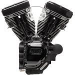 T124HC SERIES LONG BLOCK ENGINES