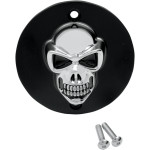3-D SKULL POINTS COVERS