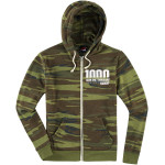 WOMEN'S ICON 1000™​ VERTIXAL™​ HOODY