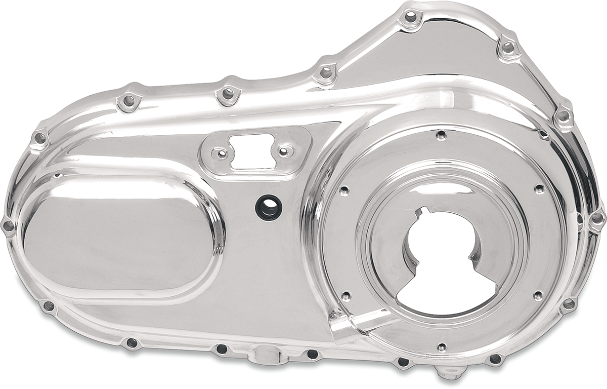 Drag Specialties Chrome Outer Primary Cover 04-05 Harley Sportster XLR XLL XLC