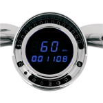 BIG DOG DIRECT PLUG-IN SPEEDOMETERS