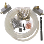 O2 BUNG INSTALLATION KIT