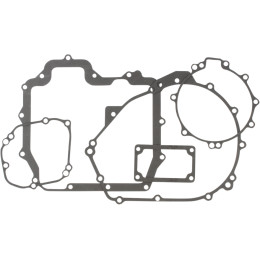 HIGH-PERFORMANCE GASKETS AND GASKET KITS