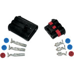 AMP POWER PLUG KIT