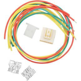 Terrific Rectifier Regulator Wiring Harness Connector Kits Products Parts Wiring Cloud Mangdienstapotheekhoekschewaardnl