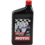 5100 5W30 SYNTHETIC BLEND MOTOR OIL