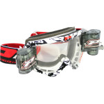 3458 MX/ENDURO GOGGLES WITH ROLL-OFF SYSTEM
