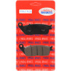 GOLD-PLUS BRAKE PADS