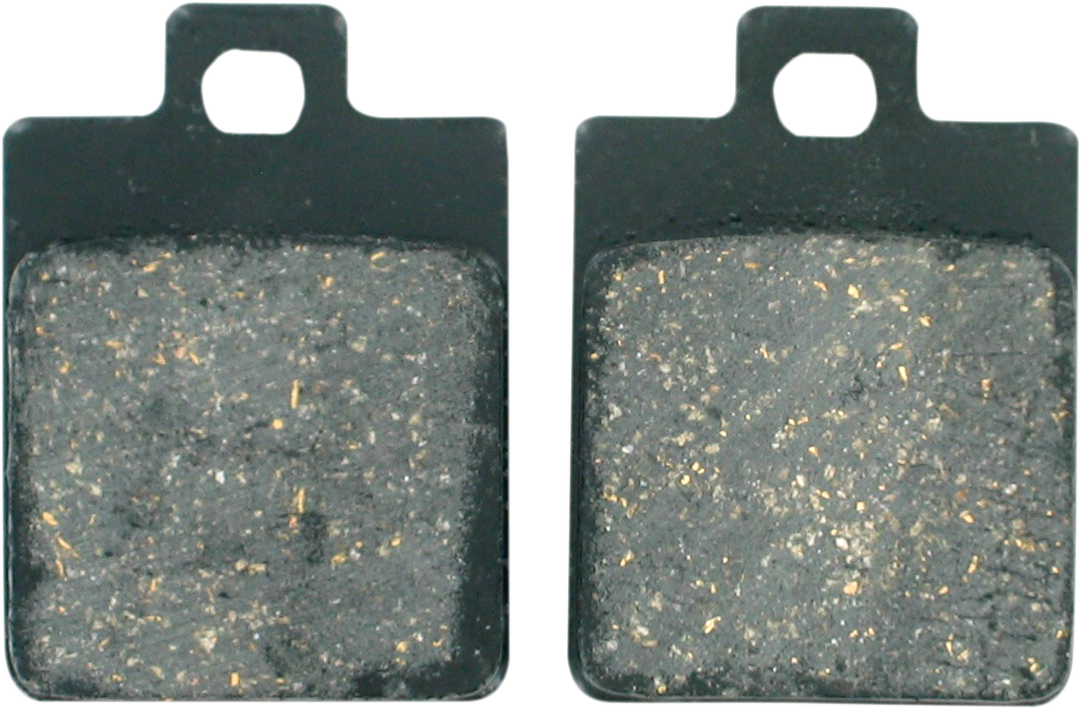Vespa ET4 125 front brake pads 1996-2005 FA260 style