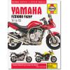 MOTORCYCLE REPAIR MANUALS