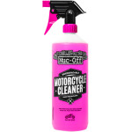 NANO TECH MOTORCYCLE CLEANER