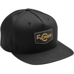 50TH ANNIVERSAY SNAPBACK HAT