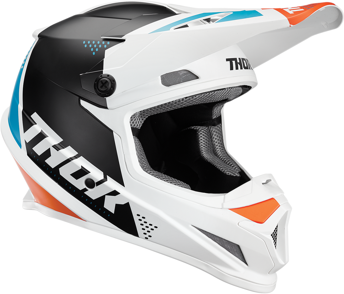 Thor MX Sector Blade Unisex Fullface Offroad Riding Dirt Bike Racing Helmet