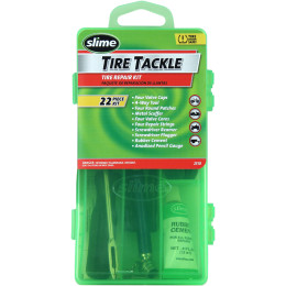 22-PIECE TIRE TACKLE KIT