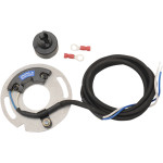 DUAL-FIRE ELECTRONIC IGNITION SYSTEM