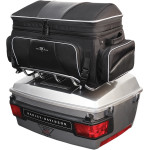 ROUTE 1 TRAVELER TOUR TRUNK BAG