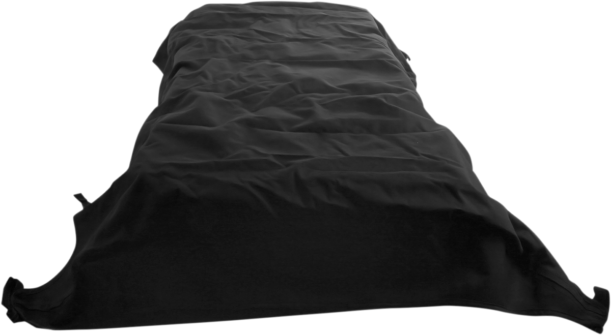 Classic Accessories Black UTV Side by Side Roof Cap for 02-08 Polaris Ranger