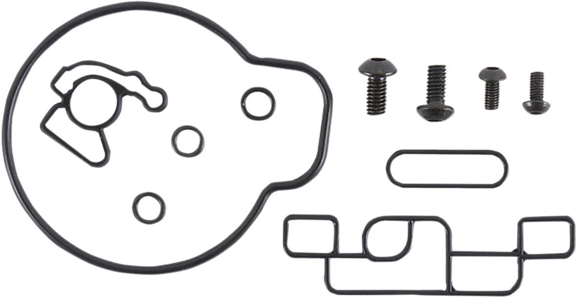 Moose Racing Carb Mid Body Carburetor Gasket Kit for 98-07 KTM Suzuki Yamaha