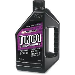 TUNDRA SNOWMOBILE OIL